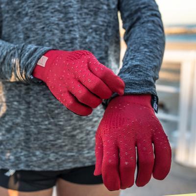 rękawiczki do biegania compressport